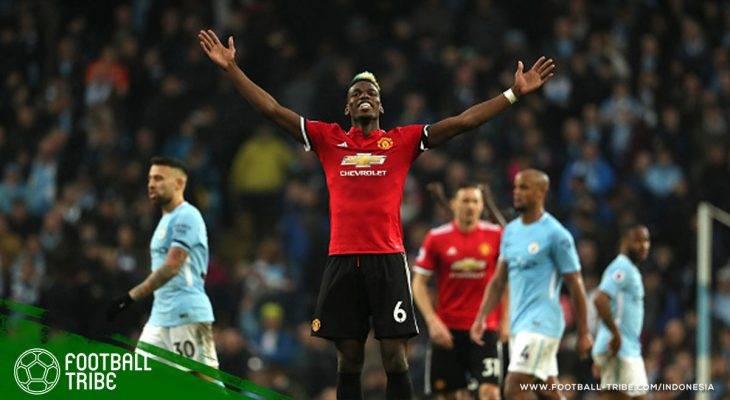 Memuji Paul Pogba, Memuji Jose Mourinho
