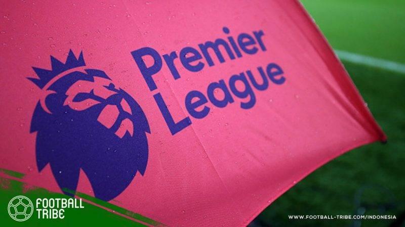 Liga Primer Inggris kembali mengeluarkan terobosan sepak bola modern Inggris