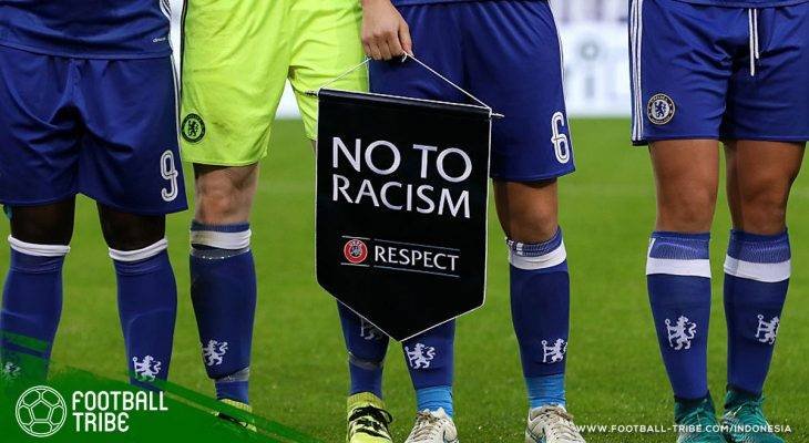 Kampanye-kampanye yang Pernah Diserukan dalam Sepak Bola