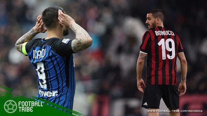 Serie A pekan 30