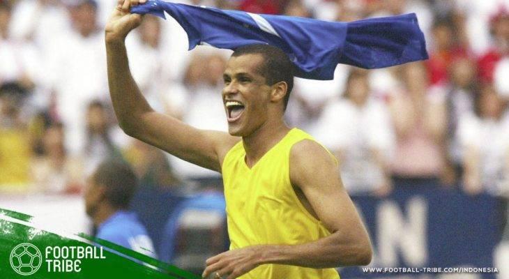 Rivaldo, Piala Dunia 2002, dan Kepergiannya dari Barcelona