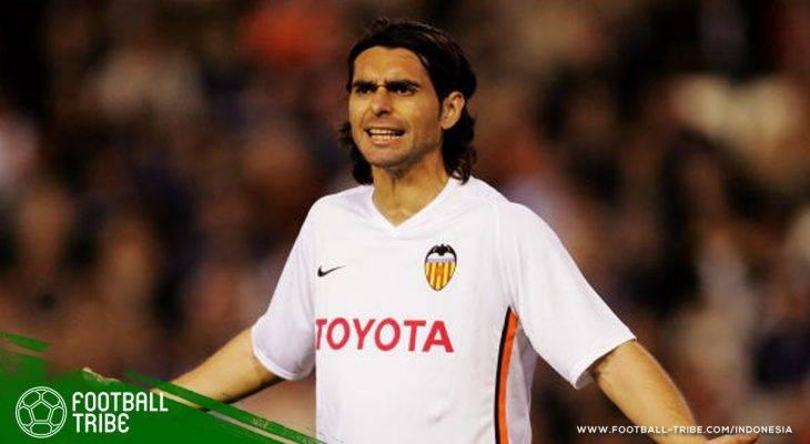 Roberto Ayala, 'Si Tikus' yang Fenomenal di Valencia setelah Gagal bersama AC Milan