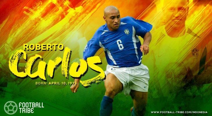 Roberto Carlos, Idola Lintas Generasi