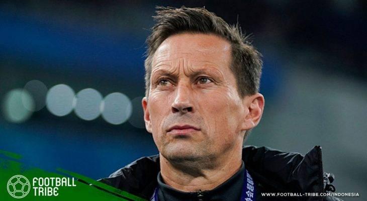 Eintracht Frankfurt Incar Roger Schmidt sebagai Pelatih Baru