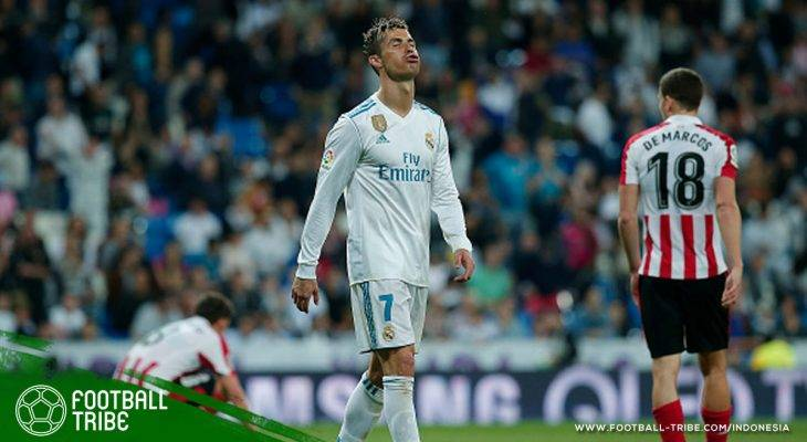 Tribe Rating: Hilangnya Naluri Mencetak Gol Para Pemain Madrid