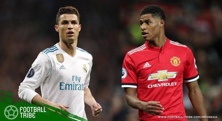 Teka-teki 'Rashnaldo' yang Mendadak Jadi Sobat Karib Cristiano Ronaldo