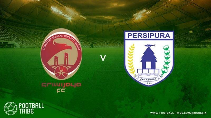 Sriwijaya FC gagal meraup poin penuh