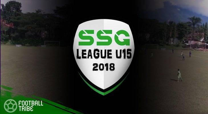 Small Sided Games League, Upaya Edukasi Sepak Bola dengan Orientasi Proses dan Pembinaan