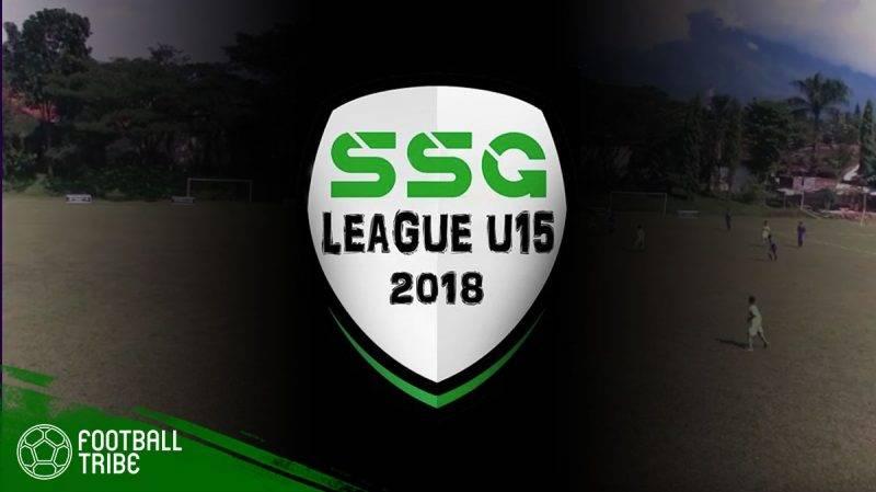 SSG League