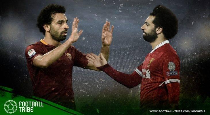 Pemain-Pemain yang Pernah Membela Liverpool dan AS Roma
