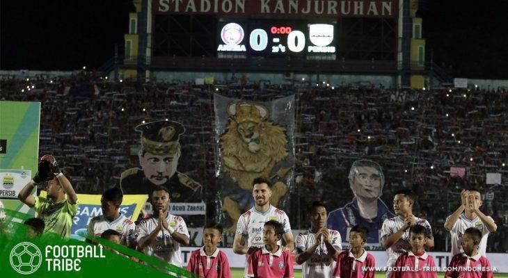 Sudahkah Siaran Langsung Liga 1 2018 Terbagi Adil?