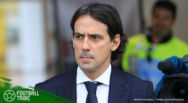 Langkah Simone Inzaghi Lepas dari Kehebatan Sang Kakak
