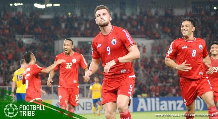 Kemenangan-Kemenangan Terbesar Klub dari Indonesia di Ajang Piala AFC
