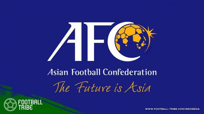 Peringkat Indonesia Kembali Turun di Ranking Kompetisi Klub AFC