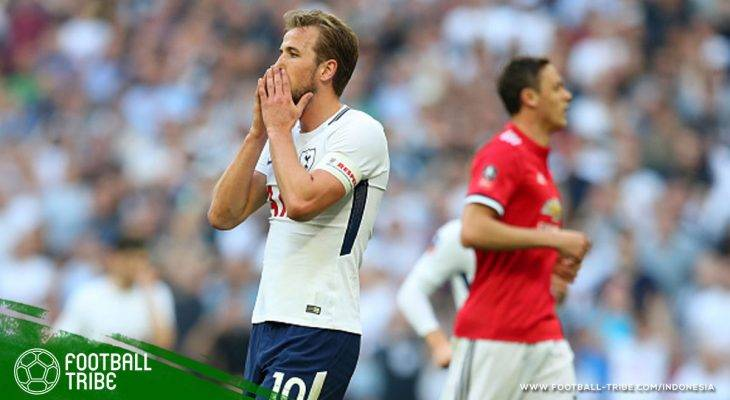 Tribe Rating: Comeback Manchester United Bikin Tottenham Hotspur Tersungkur