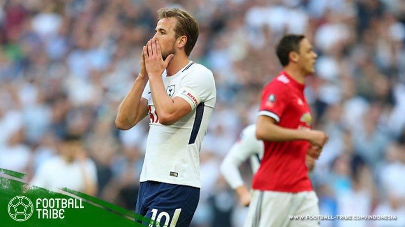 Manchester United dan Tottenham Hotspur