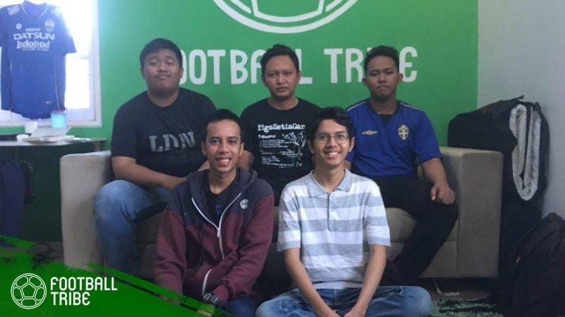 Football Tribe Academy