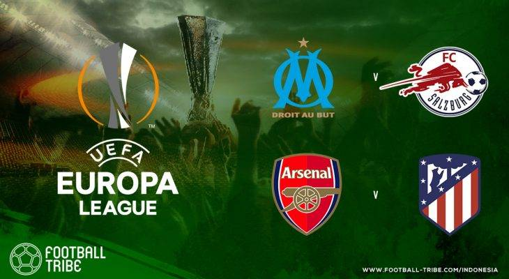 Hasil Drawing Liga Europa: Final yang Terlalu Dini
