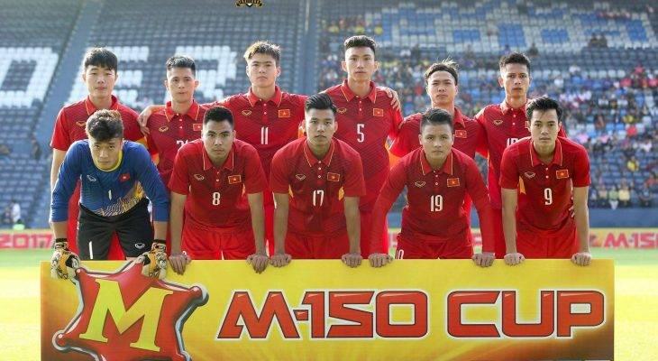 Waspadalah, Vietnam Pasang Target ke Final Piala AFF dan Asian Games 2018!