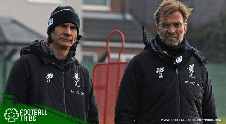 Zeljko Buvac Dikabarkan Mundur Setelah Berkonflik dengan Jürgen Klopp