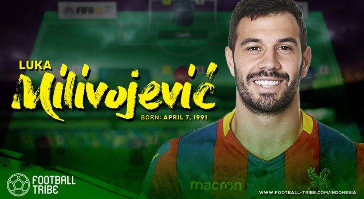 Luka Milivojevic yang Dicintai Manajer Fantasy Premier League