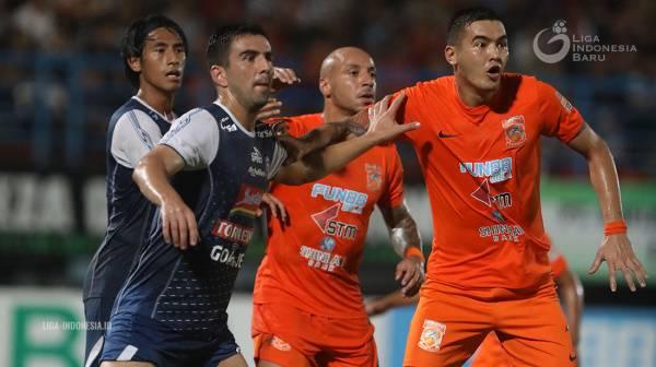 Umpan Silang, Mimpi Buruk Arema FC Musim Ini