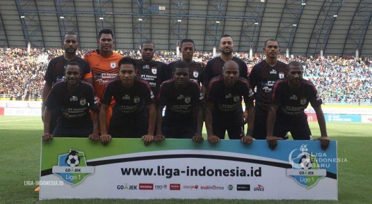 Siklus Selang Satu Musim, Persipura Jayapura Juara Liga 1 2018?