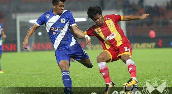 Jika Ditendang Selangor, Ilham Udin Armaiyn Siap Ditampung Lagi oleh Bhayangkara FC
