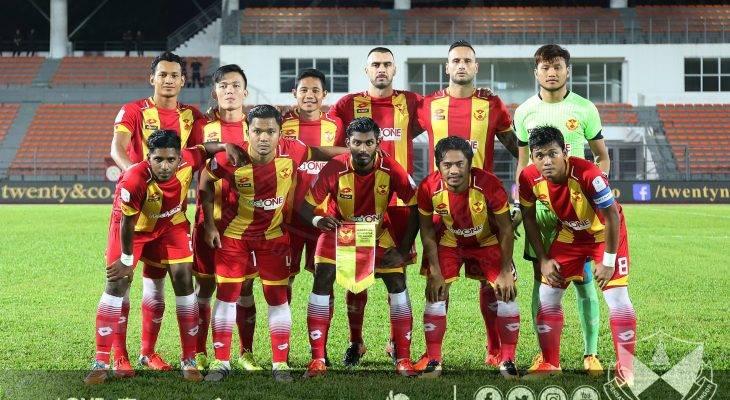 Evan Dimas dan Ilham Udin Jadi Starter, Selangor FA Ditaklukkan Kedah yang Tampil tanpa Andik Vermansah