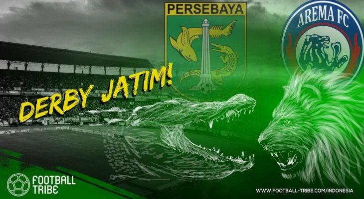 Akar Rivalitas Sepak Bola Indonesia