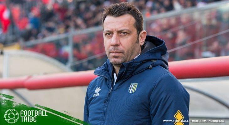 Roberto D'Aversa: Aktor Dibalik Kesuksesan Parma Naik Kasta