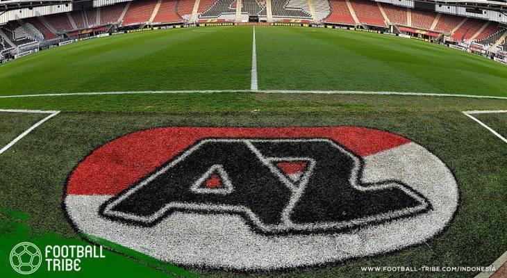 51 Tahun AZ Alkmaar: Landasan Pacu Calon Bintang Eropa