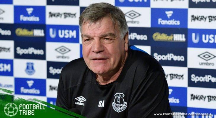 Utang Everton untuk Pelatih-Pelatih yang Dipecatnya