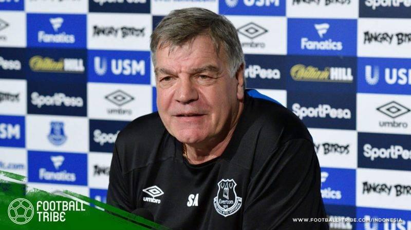 Everton pun nampaknya masih harus membayar