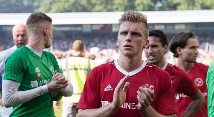 Ezra Walian Tampil di Menit-Menit Akhir, Almere City FC Gagal Promosi ke Eredivisie
