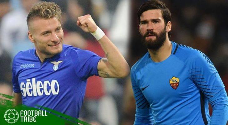 Juventus Terlalu Kuat, Gabungan Sebelas Pemain Serie A Ini yang Mungkin Bisa Mengalahkannya