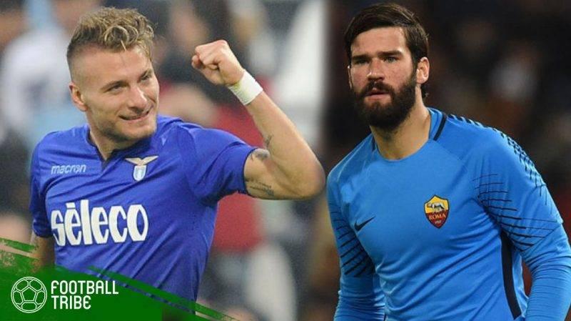para pemain Serie A