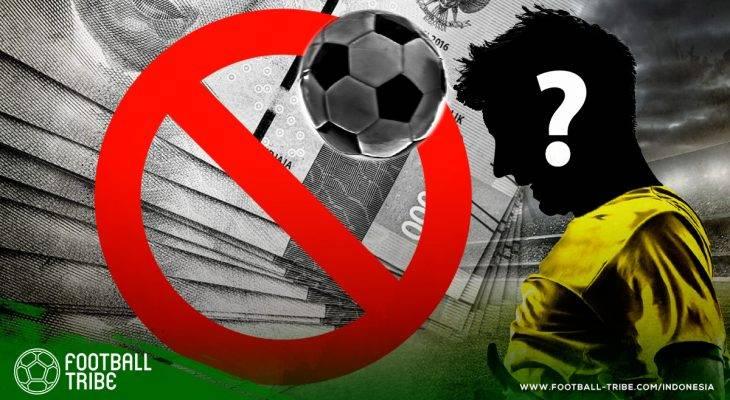 Apa yang Terjadi Saat Gajimu sebagai Pesepak Bola Ditunggak oleh Klub?