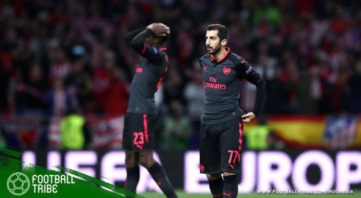Tribe Rating: Karir Arsene Wenger di Arsenal Berakhir Tanpa Trofi