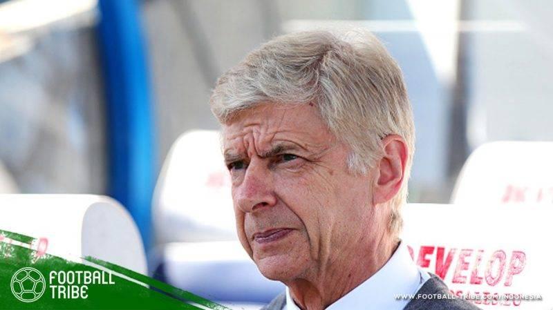 Wenger menyatakan bahwa ia hampir menjadi manajer Real Madrid