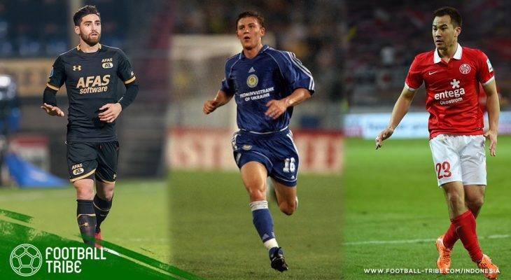 Alireza Jahanbakhsh dan Para Pemain Asia Terproduktif di Liga-Liga Eropa