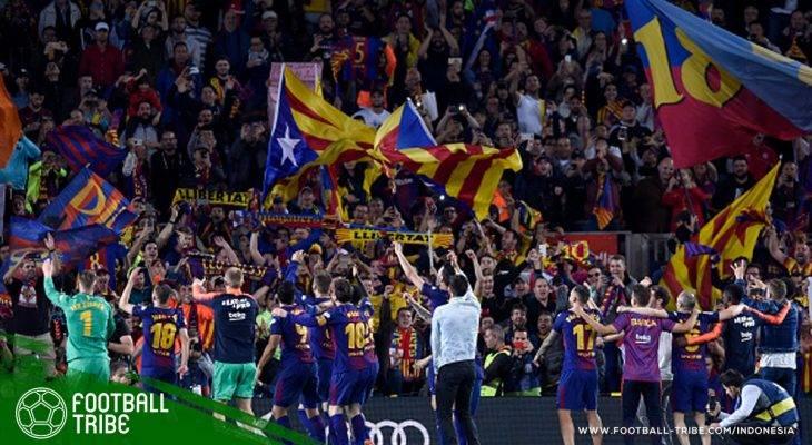 Sebenarnya Perlukah Real Madrid Memberi 'Guard of Honour' kepada Barcelona?