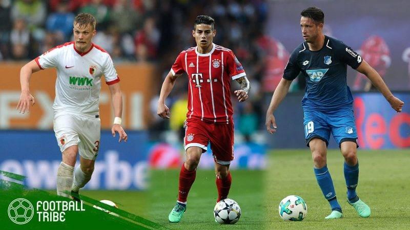 Best XI Bundesliga