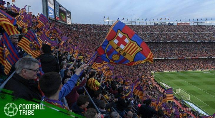 Ketika Barcelona Meng-Ospek Huesca dengan Delapan Gol