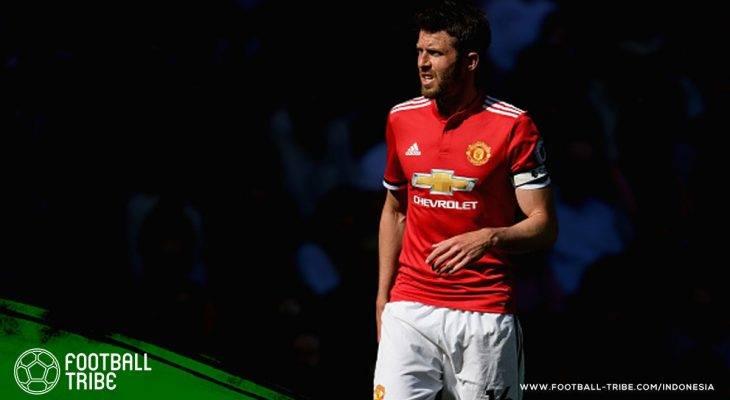 Mungkin Kapten Manchester United Selanjutnya adalah Sosok yang Tidak Terduga