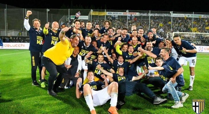 Parma: Plusvalenza, Bangkrut, dan Bangkit