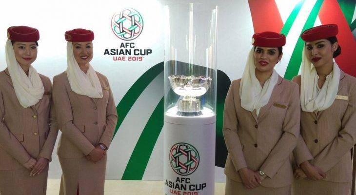 Piala Asia 2019: Ajang Pembuktian Negara–Negara Terbaik di Asia