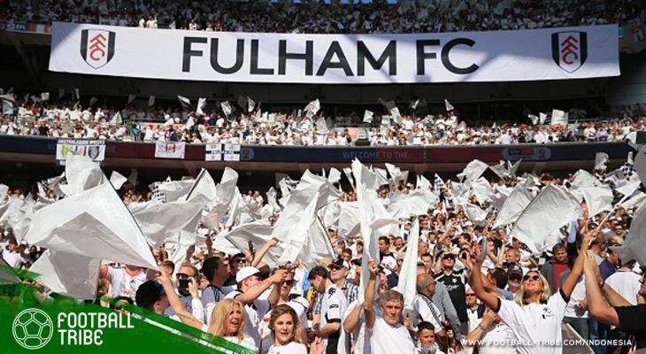 Merayakan Kembalinya Fulham ke Liga Primer Inggris dengan Mengenang Segelintir Pemain Terbaiknya