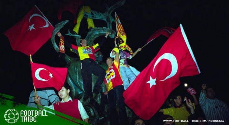 17 Mei 2000: Tragedi Berdarah di Final Piala UEFA