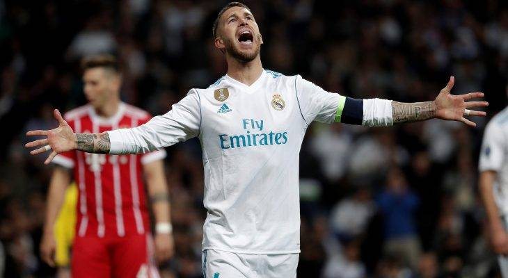 Lima Fakta Tersembunyi Tentang Derbi Madrid